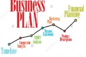 Progetto di business plan